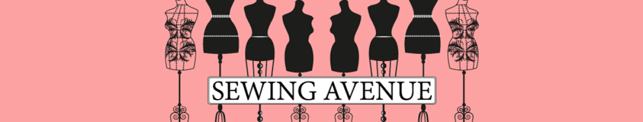 Sewing Avenue