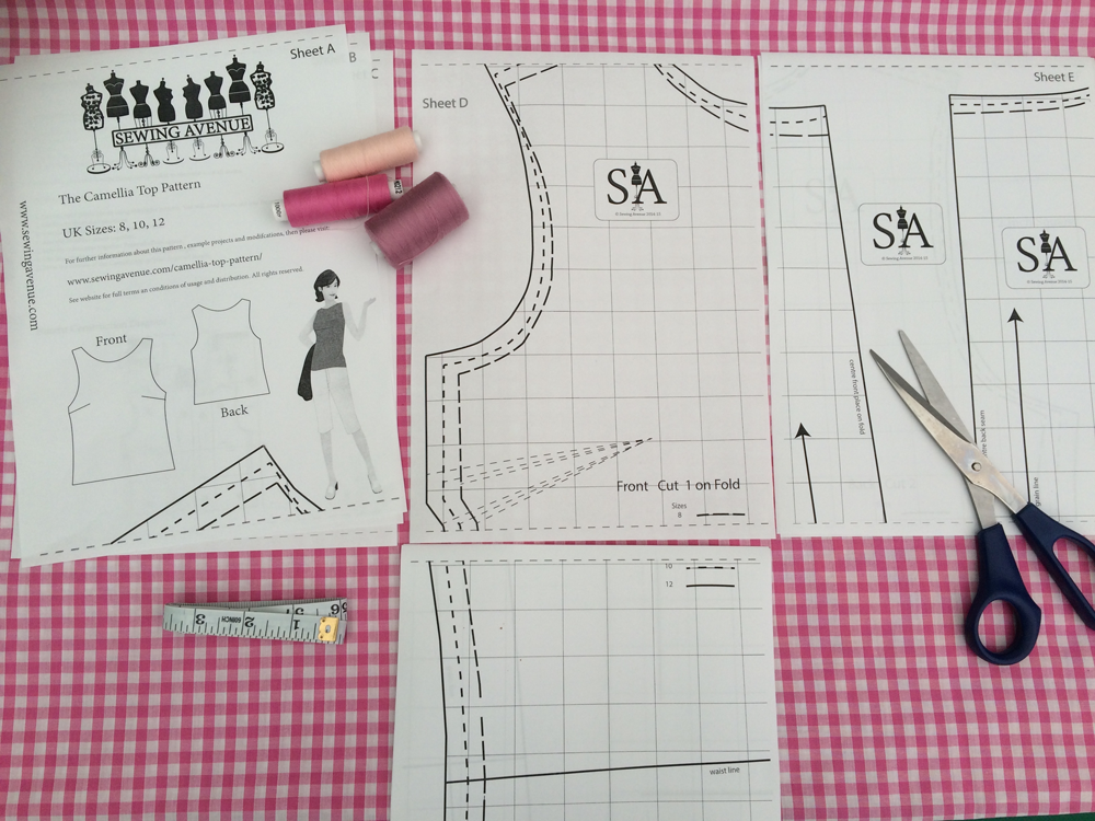 pdf download Archives - Sewing Avenue